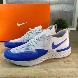 NEW Nike Odyssey React Flyknit Running Shoe